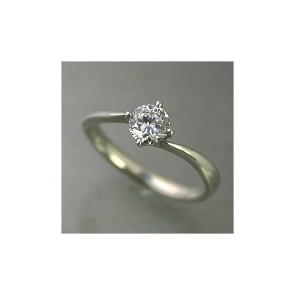 婚約指輪 プラチナ ダイヤモンド 0.7ct GIA鑑定書付 0.71ct Dカラー SI2クラス 3EXカット GIA