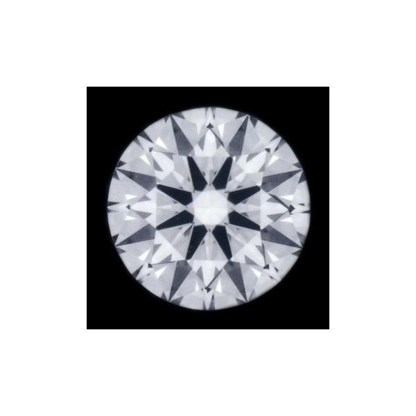 ダイヤモンド ルース 裸石 2.0ct 鑑定書付 2.040ct Dカラー I1クラス VGカット CGL