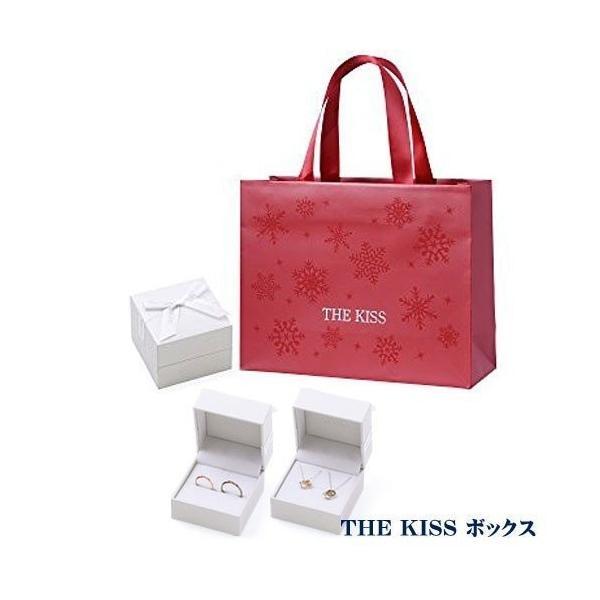 ペアネックレス THE KISS ダイヤモンド ネックレス あわせるとハート シルバー SV925 ピンク&ブラックコーティング 2018-02NPI-BK|j-kimura|06