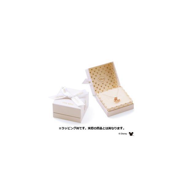ペアネックレス ディズニー ホワイトデー 限定 2019 ミッキー THE KISS シルバー ダイヤモンド レディース メンズ おそろい ペア販売 DI-SN500DM DI-SN501DM|j-kimura|11