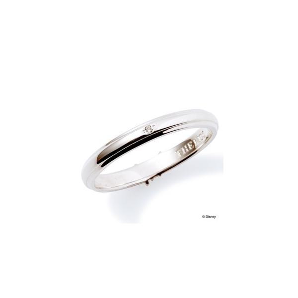 ペアリング ディズニー ミッキー ミニー 指輪 THE KISS ダイヤモンド シルバー SV925 ハンドモチーフ ペア DI-SR1814DM DI-SR1815DM|j-kimura|04