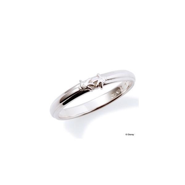 ペアリング ディズニー ミッキー ミニー 指輪 THE KISS ダイヤモンド シルバー SV925 ハンドモチーフ ペア DI-SR1814DM DI-SR1815DM|j-kimura|05
