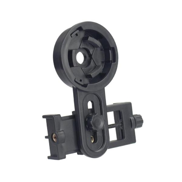 代引き・同梱不可 MIZAR(ミザールテック) 接眼レンズ対応 SF-40 スマホホルダー