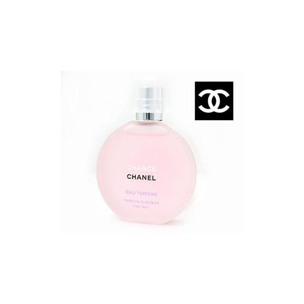 CHANELシャネル香水ヘアミストチャンスチャンスオータンドゥル35ml