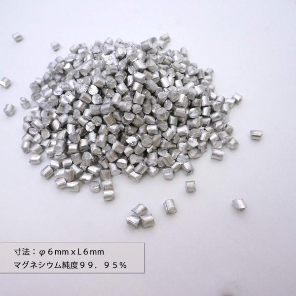 洗濯 マグネシウム 洗濯DIYや水素水作りに ピュアマグネシウム ランドリーマグネシウム 300g|j-select|02