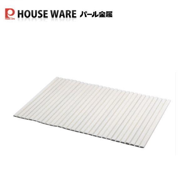 シンプルシャッター式風呂ふた W15   80×150cm HB-3156  パール金属