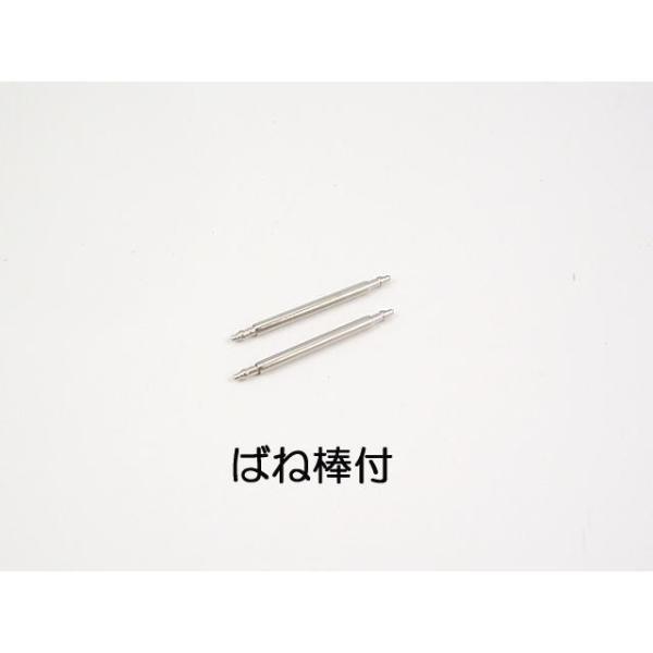 ハミルトン純正ベルト22mm/カーキオフィサーオート用ブラックカーフベルトH600706100|j-tajima|04