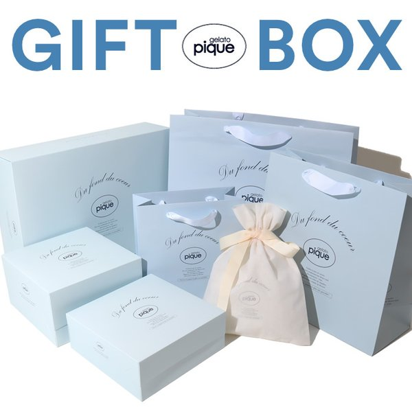 ジェラートピケ gelato pique ギフトボックス GiftBox ギフト プレゼント/room jack-o-lantern