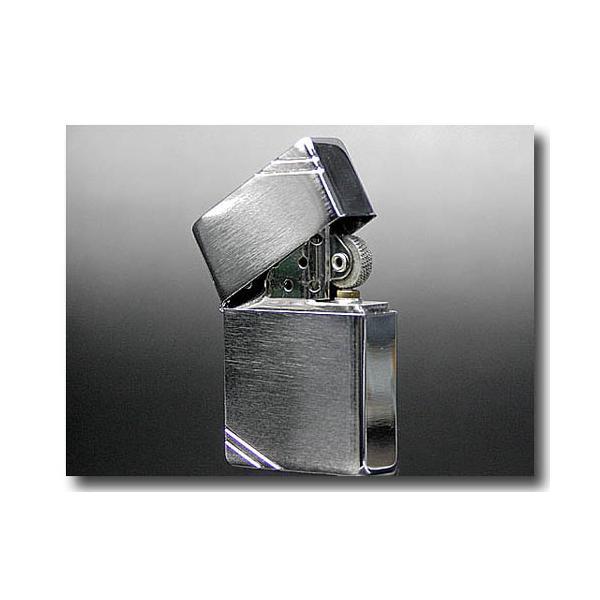 ジッポ ライター zippo 1935レプリカジッポーライター ライン有り ZIPPO ジッポーライター zippoライター ジッポー(ネコポスなら全国送料250円)|jackal|03