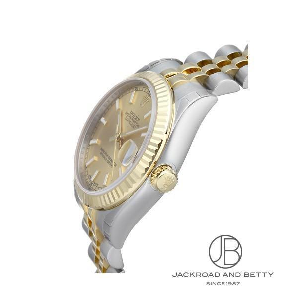 ロレックス ROLEX オイスターパーペチュアルデイトジャスト 178273 【新品】 時計 レディース
