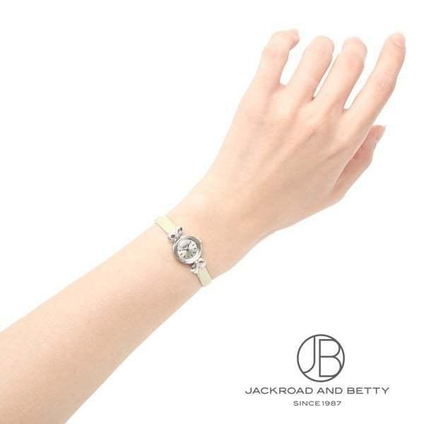 ブローバ BULOVA 18KWG 【アンティーク】 時計 レディース|jackroad|04