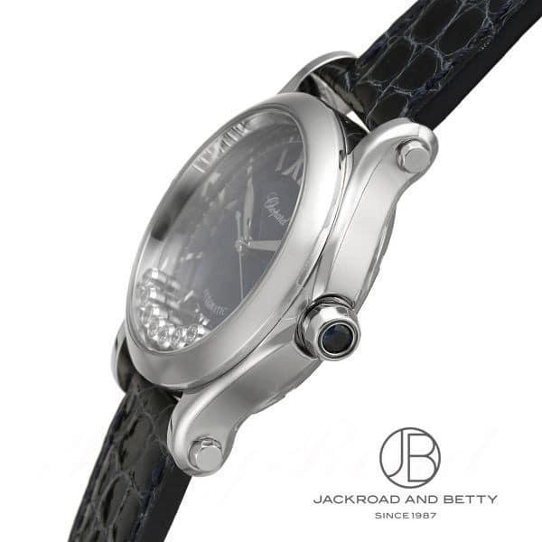 ショパール CHOPARD ハッピースポーツ 278559-3008 【新品】 時計 レディース