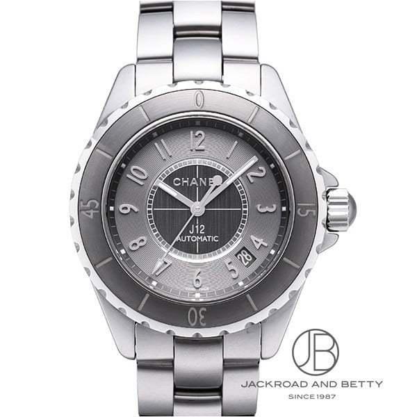 sale retailer 860e6 e5a72 シャネル CHANEL J12 クロマティック H2979 新品 時計 メンズ