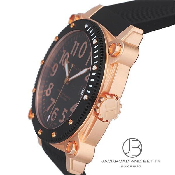 ハミルトン HAMILTON カーキ BelowZero H78545333 【新品】 時計 メンズ jackroad 02