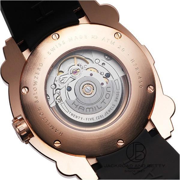 ハミルトン HAMILTON カーキ BelowZero H78545333 【新品】 時計 メンズ jackroad 03