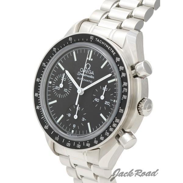 オメガ OMEGA スピードマスター オートマティック 3539.50 【新品】 時計 メンズ|jackroad|02