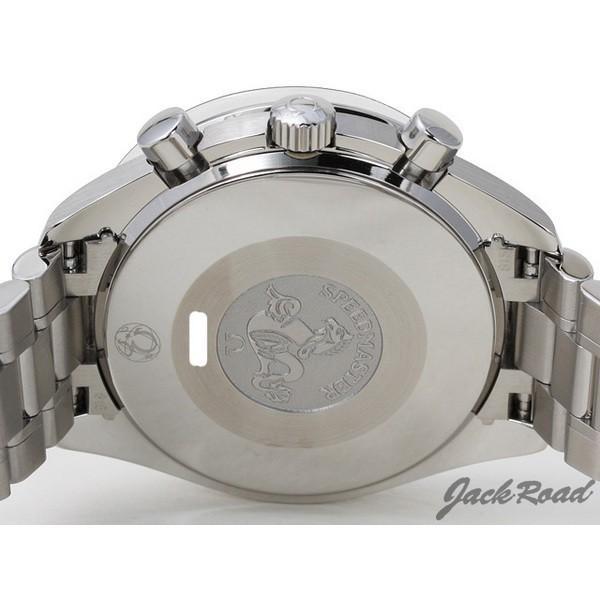 オメガ OMEGA スピードマスター オートマティック 3539.50 【新品】 時計 メンズ|jackroad|03
