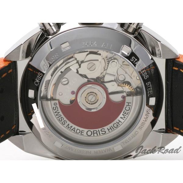 オリス ORIS クロノリス 672 7564 4154 【新品】 時計 メンズ|jackroad|03