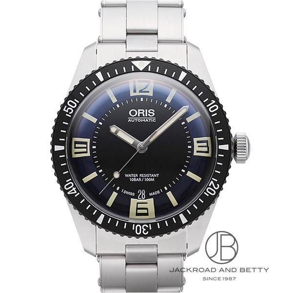 オリス ORIS ダイバーズ 65 733 7707 4035M 【新品】 時計 メンズ|jackroad
