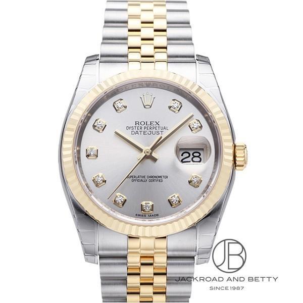 sale retailer 3e316 772fc ロレックス ROLEX デイトジャスト 116233G 【新品】 時計 メンズ :rx754:ジャックロード - 通販 - Yahoo!ショッピング