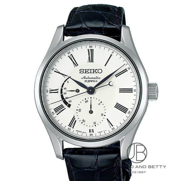 セイコー SEIKO プレザージュ メカニカル プレステージモデル SARW011 新品 時計 メンズ