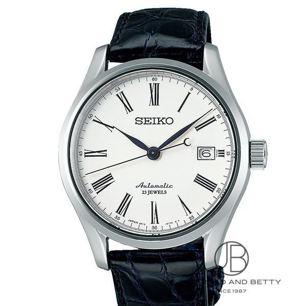 セイコー SEIKO プレザージュ メカニカル プレステージモデル SARX019 新品 時計 メンズ