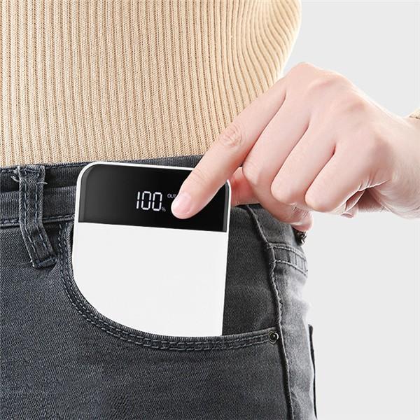【PSE認証済】【値下げ時間限定】モバイルバッテリー 大容量 4USBポート30000mah  iphone8 x iphone7 plus アンドロイド ポケモンGO対応|jackyled|08