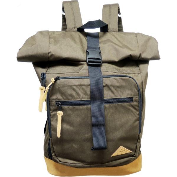 激安!リュックサック ロールトップパック バックパック デイタム レットロノス DATUM RETRONOS R-08 Roll n Go 46306 男女兼用カジュアルバッグ|jaguar-bagshop|15