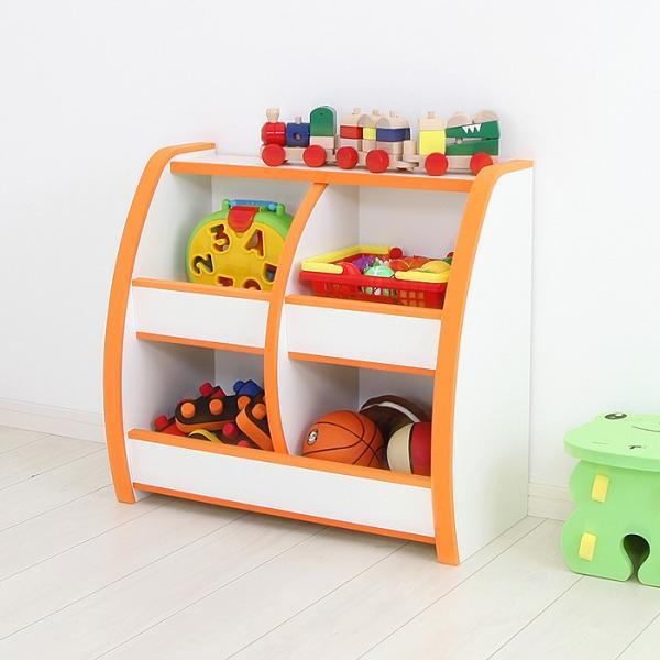 おもちゃ収納 EVAキッズ おもちゃ箱 レギュラータイプ 日本製 ...