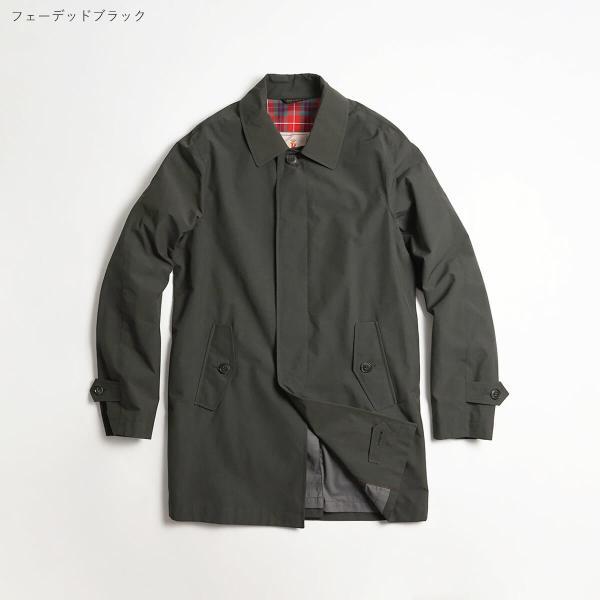 バラクータ BARACUTA G10 オリジナルトレンチコート (英国製 ORIGINAL TRENCH ステンカラーコート 即納)|jalana|10