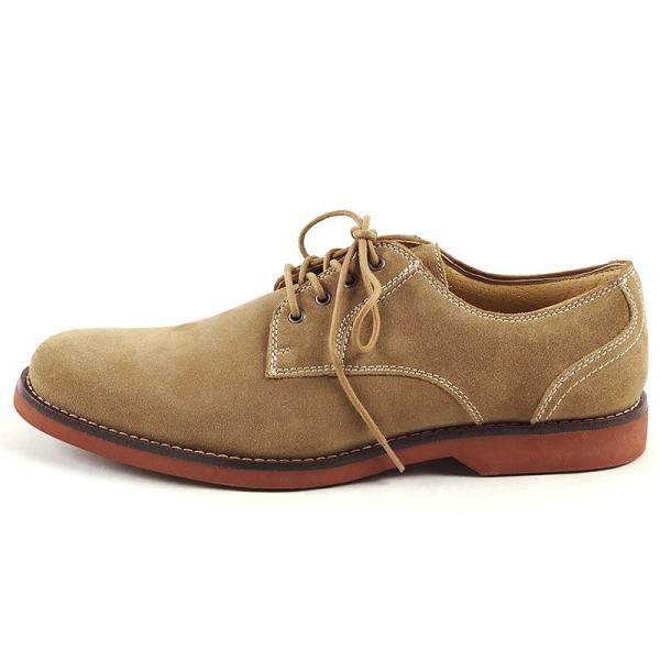 バス G.H.BASS オックスフォード シューズ プロクター ダーティーバックスエード (PROCTOR 革靴)|jalana|05