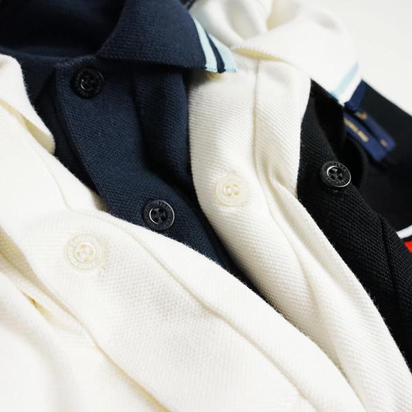 フレッドペリー FRED PERRY M12 ツインティップド 半袖 ポロシャツ(TWIN TIPPED 英国製 イングランド製 鹿の子) jalana 09
