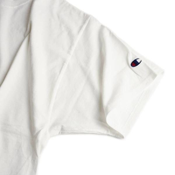 Tシャツ メンズ 半袖 マクドナルド 別注 チャンピオンボディ サンタモニカ店限定 波乗りドナルド ホワイト 大きいサイズ (McDonald's 海外買い付け商品) jalana 05