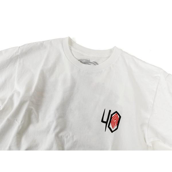 パウエル・ペラルタ POWELL-PERALTA 半袖Tシャツ 40thアニバーサリー (40th ANNYVERSARY 40周年 限定)|jalana|06