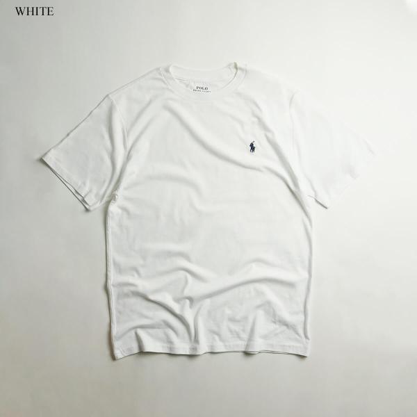 ポロ ラルフローレン POLO RALPHLAUREN ボーイズ 半袖 クルーネック Tシャツ (米国流通モデル ワンポイント)|jalana|04