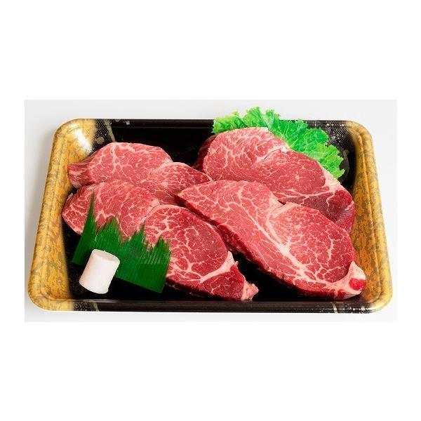 「福島牛」ヒレステーキ 用〈冷蔵便〉|jalcf|02