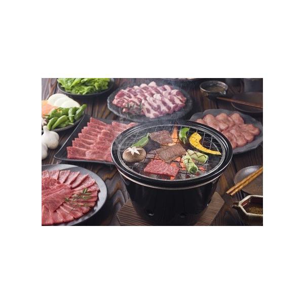 「福島牛」モモ・バラ・肩焼肉用[カルビ風]〈冷蔵便〉|jalcf|03