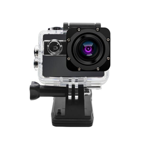 GoPro ゴープロ アクセサリー アクションカメラ全般対応 クリップ式 マウント 360度 回転  送料無料 おすすめ ポイント消化|jam-pack|05
