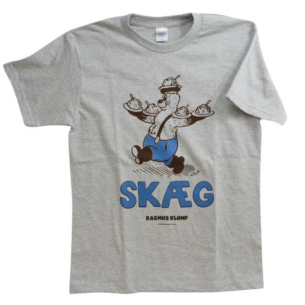 ラスムス Tシャツ SKAEG|jammy-store|02
