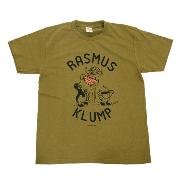 ラスムス Tシャツ JUMP ADULT M|jammy-store|03