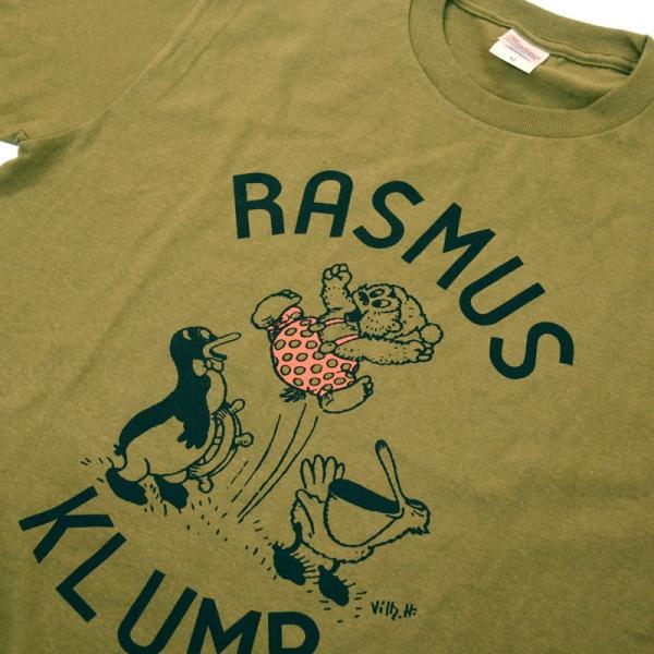 ラスムス Tシャツ JUMP ADULT M|jammy-store|04
