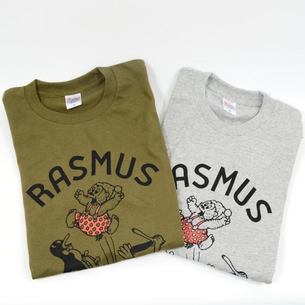 ラスムス Tシャツ JUMP ADULT M|jammy-store|05
