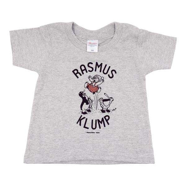 ラスムス Tシャツ JUMP KIDS 100cm|jammy-store|02