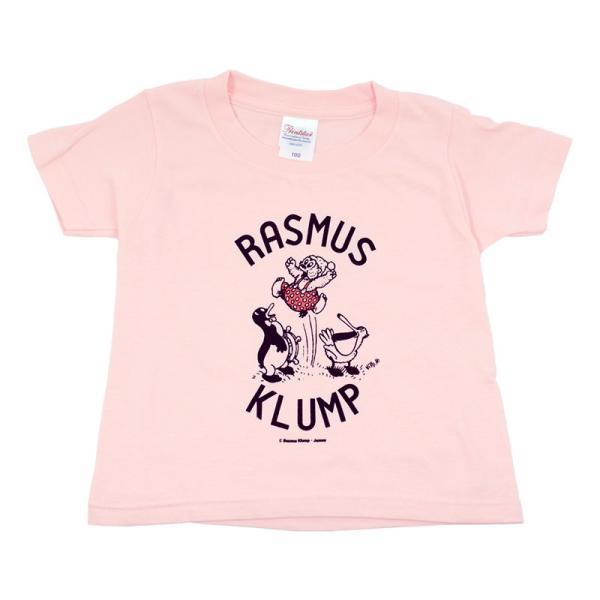 ラスムス Tシャツ JUMP KIDS 100cm|jammy-store|03