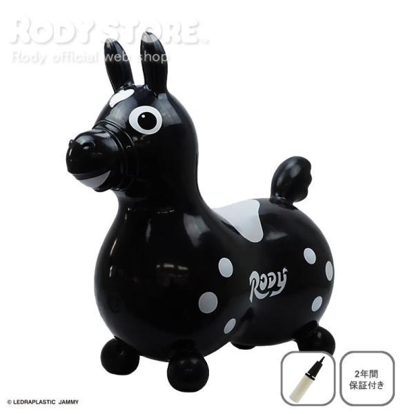 Rody 本体(ブラック&ホワイト)|jammy-store|02