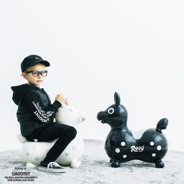 Rody 本体(ブラック&ホワイト)|jammy-store|05