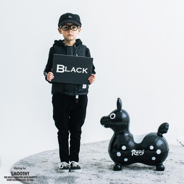 Rody 本体(ブラック&ホワイト)|jammy-store|06