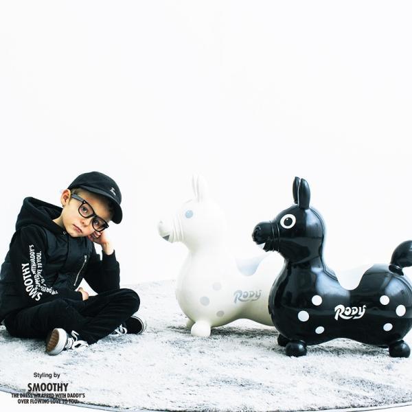 Rody 本体(ブラック&ホワイト)|jammy-store|07