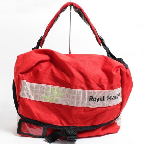 ロイヤルメール Royal Mail メッセンジャーバッグ 【中古】【古着屋JAM】 【180615】 /anb8315