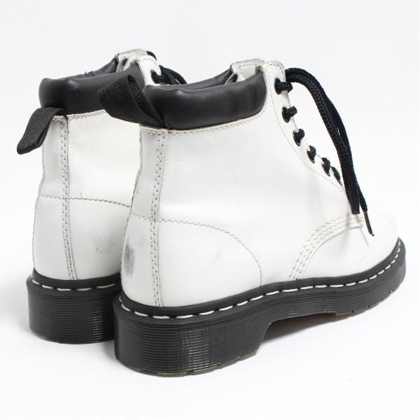 ドクターマーチン Dr.Martens 6ホールブーツ UK4 レディース22.5cm 【中古】 【190226】 /boo7697